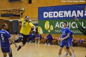 Stiinta Municipal Dedeman II Bacau handbal masculin