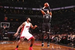 Brooklyn Nets Miami Heat