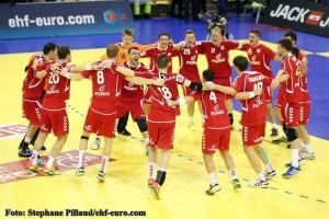 Polonia Suedia 35-25