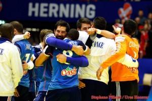 franta campioana europei la handbal masculin