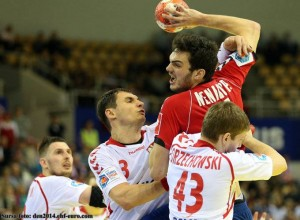 serbia polonia 20-19
