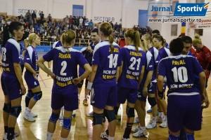 hcm roman handbal feminin