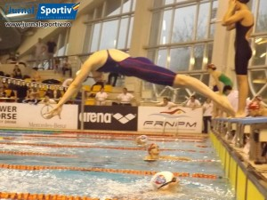 campionatul national de natatie bacau 2014 galerie foto