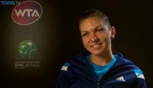 Simona Halep numarul 4 mondial