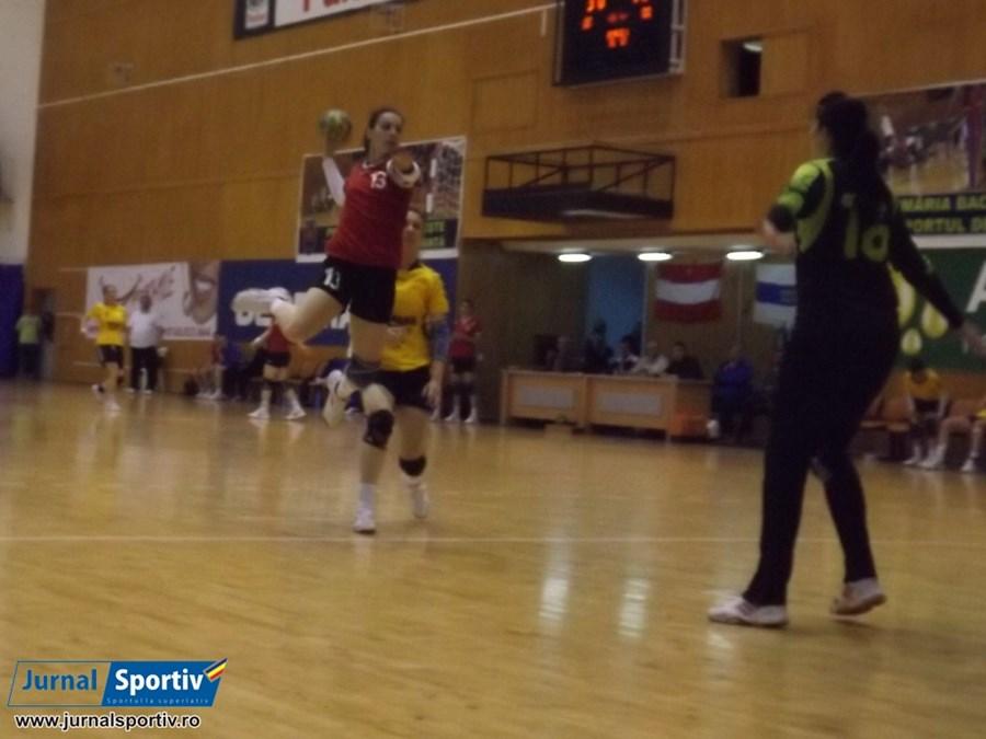 Stiinta Bacau Handbal Handbal Divizia a1 Stiinta