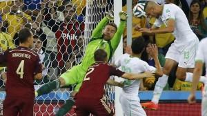algeria rusia 1-1