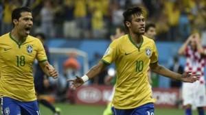 brazilia croatia 3-1