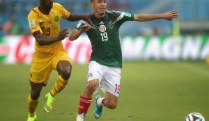 mexic-camerun 1-0