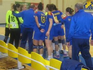 Romania handbal feminin under 20