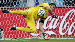 argentina germania 4-2