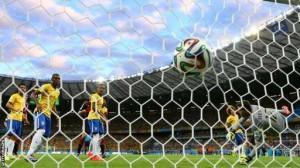 brazilia germania 0-5