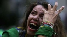 brazilia germania 1-7