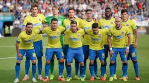 steaua bucuresti champions league