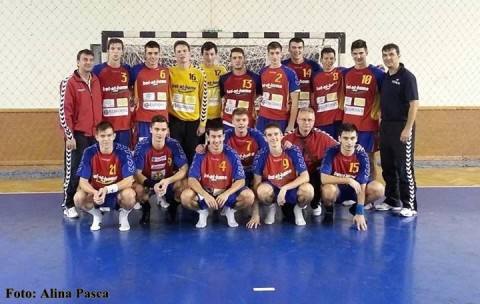 Romania-U-18-handbal-masculin