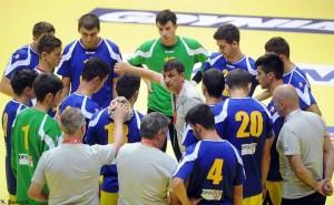 Romania handbal juniori C E