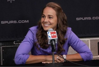 becky hammon nba