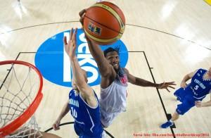 campionatul mondial de baschet masculin