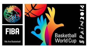 fiba logo campionatul mondial de baschet masculin spania 2014