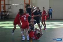 HC Buhusi - LPS Roman handbal junioare 1