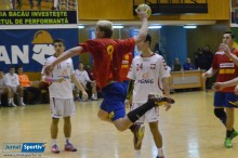 dragos hantaru handbal masculin cadeti