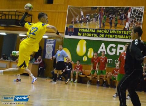 romania belarus handbal cadeti