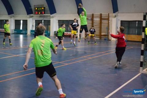 stiinta municipal bacau handbal juniori 2