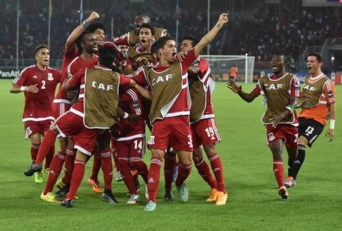 cupa africii 2015