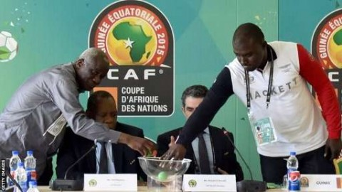 cupa africii pe natiuni