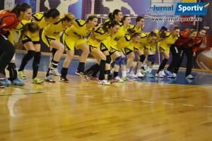 romania handbal feminin under 19