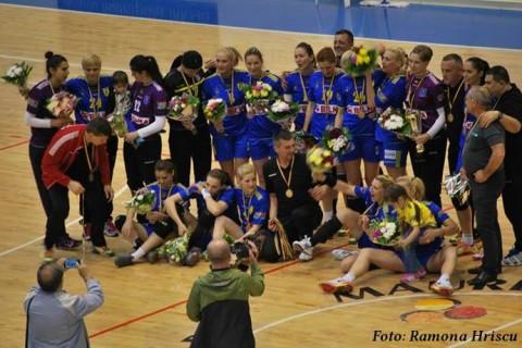 corona brasov handbal feminin