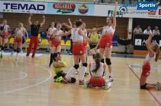 finala turneu brasov dinamo bucuresti css blaj handbal junioare 1