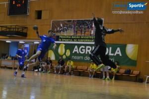 turneu final  handbal juniori 2, bacau 2015