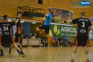 turneu final handbal juniori 2 stiinta bacau minaur baia mare