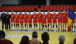 Romania handbal feminin under 17