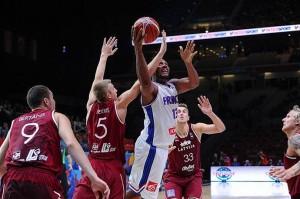 eurobasket masculin  2015 franta