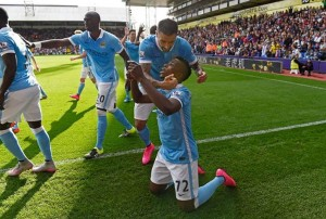 manchester city getty images