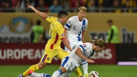 romania finlanda 1-1