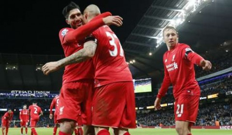manchester city liverpool 1-4