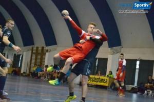 stiinta municipal bacau lps roman handbal juniori 1