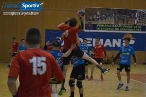 handbal juniori 3 lps cluj olimpic tg mures