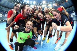 Romania bronz la CM handbal feminin tineret