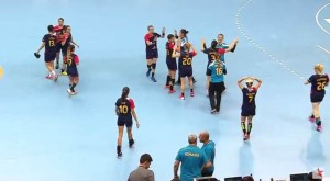 romania handbal feminin under 20