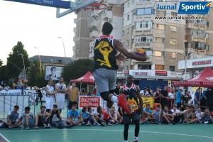 slum dunk challenge Bacau 2016
