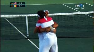 Florin Mergea Horia Tecau tenis Jocurile Olimpice