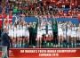 Rusia campioana mondiala handbal feminin under 18