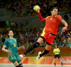 cristina neagu romania jocurile olimpice