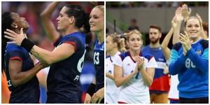 franta rusia finala handbal feminin jocurile olimpice