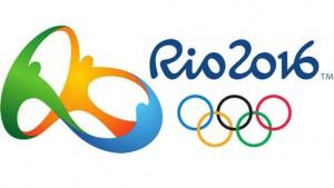 logo Jocurile Olimpice Rio 2016