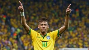 neymar brazilia