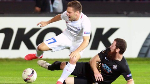 osmanlispor-steaua-europa-league
